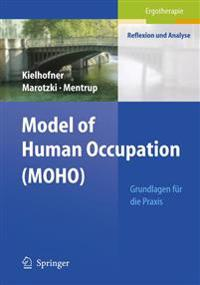 Model of Human Occupation (in German)