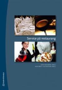 Service på restaurang