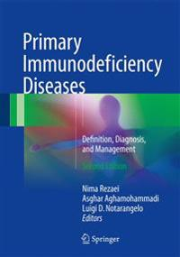 Primary Immunodeficiency Diseases