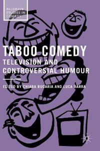 Taboo Comedy
