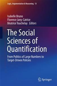 The Social Sciences of Quantification
