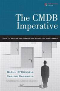 CMDB Imperative