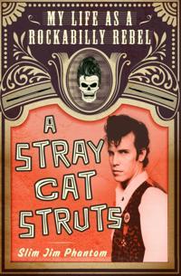 Stray Cat Struts