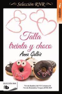 Talla Treinta y Choco / Size Thirty-Crush