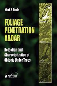Foliage Penetration Radar