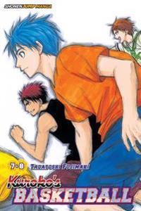 Kuroko's Basketball (2-in-1 Edition)