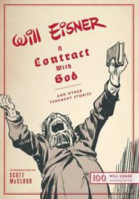 A Contract With God