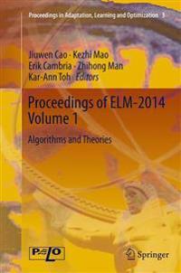 Proceedings of Elm-2014