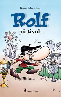 Rolf på tivoli