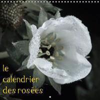 Calendrier des Rosees 2017