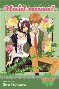 Maid-Sama! (2-in-1 Edition)