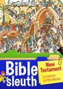Bible Sleuth: New Testament