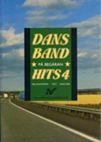 Dansband Hits 4