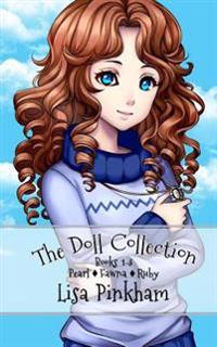 The Doll Collection (Books 1-3)
