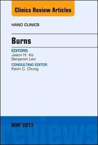Burns, an Issue of Hand Clinics