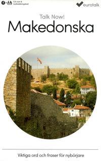 Talk Now Makedonska