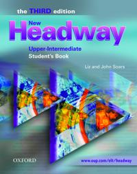 New headway: upper-intermediate third edition: students book - six-level ge