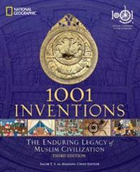 1001 Inventions