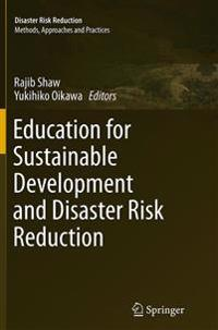 Education for Sustainable Development and Disaster Risk Reduction