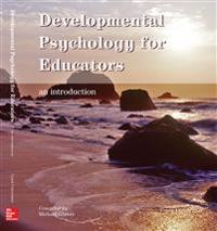 DEVELOPMENTAL PSYCHOLOGY FOR EDUCATORS