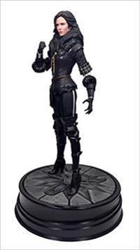 Witcher 3 Wild Hunt Figure: Yennifer