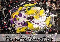 Peindre L'emotion 2017
