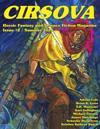 Cirsova #2: Heroic Fantasy and Science Fiction Magazine
