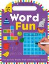 Priddy Learning: Word Fun