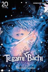 Tegami Bachi 20