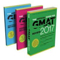 The Official Guide for GMAT 2017