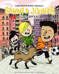 Sanni & Joonas