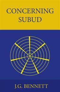 Concerning Subud: Revised Edition