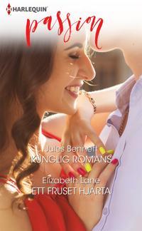 Kunglig romans/Ett fruset hjärta