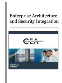 Enterprise Architecture and Security Integration (Third Edition)