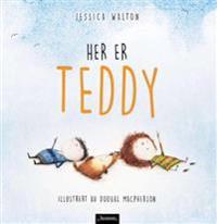 Her er Teddy