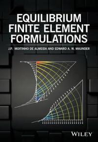 Equilibrium Finite Element Formulations