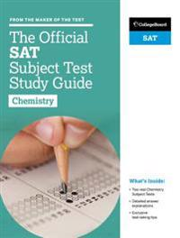 The Official SAT Subject Test Chemistry