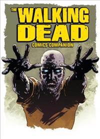 The Walking Dead Comic Companion