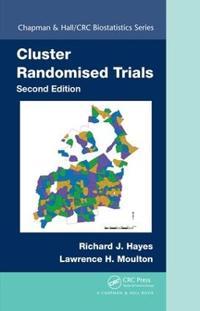 Cluster Randomised Trials, Second Edition