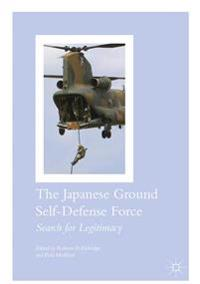 The Japanese Ground Self-Defense Force