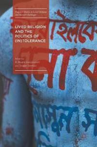 Lived Religion and the Politics of Intolerance