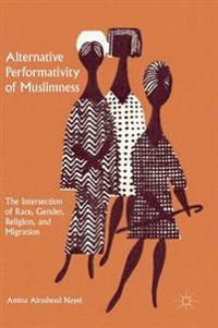 Alternative Performativity of Muslimness