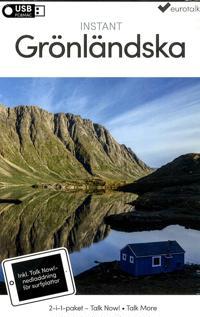 Instant USB Grönländska