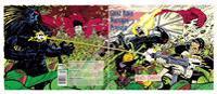 Ghost Rider/Wolverine/Punisher