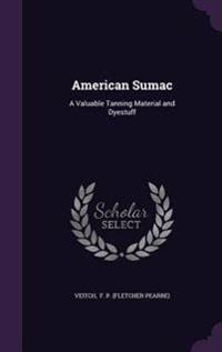 American Sumac