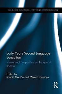 Early Years Second Language Education