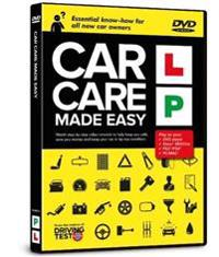 Car Care Made Easy