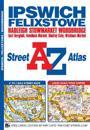 IpswichFelixstowe Street Atlas