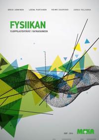 Fysiikan ylioppilastehtävät ratkaisuineen 2007 - 2016