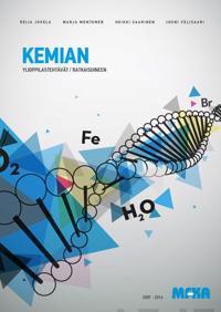 Kemian ylioppilastehtävät ratkaisuineen 2007-2016